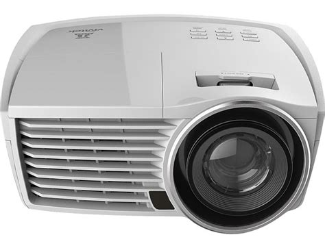 vivitek h1186 wt l 500 vivitek h1186 wt projector w dlp link