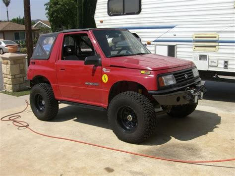 sidekick jeep 116 best tracker sidekick images on pinterest 4x4 jeep