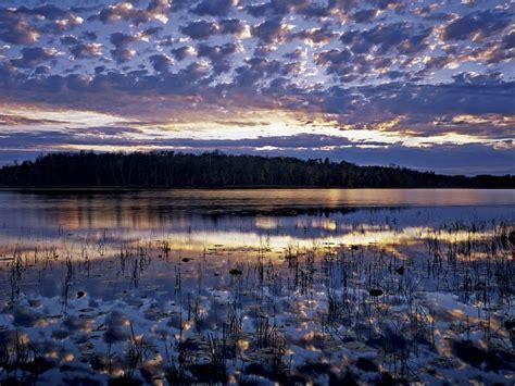 lake mn thunder lake minnesota