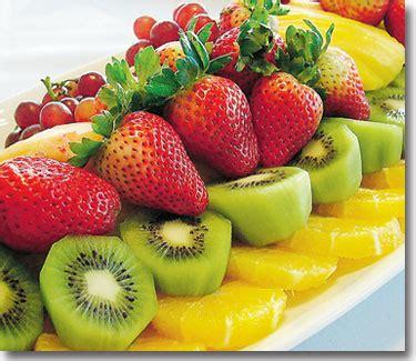 Lele Segar pola hidup sehat dengan banyak mengonsumsi buah