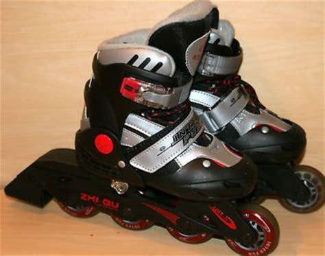 Sepatu Roda Roller Blade Ukuran M Untuk Sepatu No35363738 roller blade inline skate rollerblade sepatu roda anak