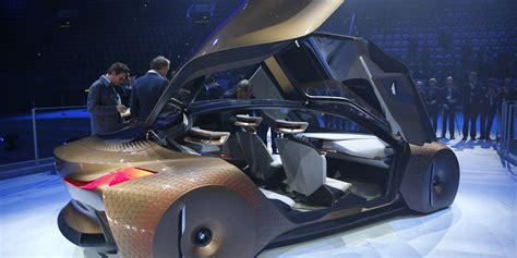 bmw vision for sale vid 201 o vision next 100 la voiture du futur imagin 233 e par