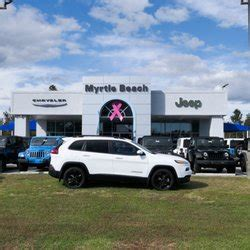 Myrtle Jeep Chrysler by Myrtle Chrysler Jeep 17 Photos 16 Reviews