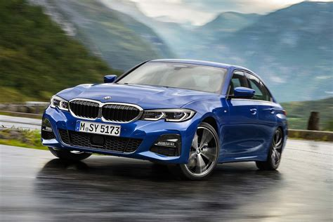 Bmw 3 Series 2019 Diesel by New 2019 Bmw 3 Series Everything You Need To