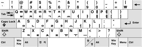 Korean Letter korean alphabet letters a z graffiti collection