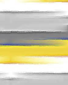 Wall art designs yellow and gray wall art striped wall
