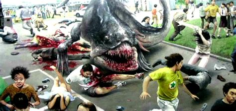 film giant korean day 27 of the mordor halloween countdown the scariest