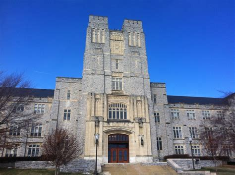 Virginia Tech Mba Accreditation by Top 20 Most Affordable Hospitality Degrees