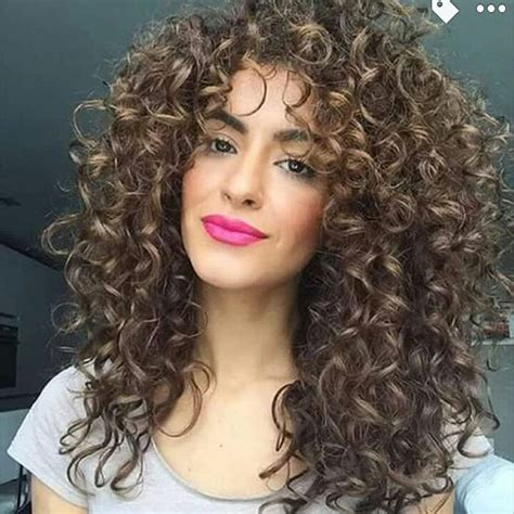 best haircut for 3b women so cute curls curly hair pinterest beautiful
