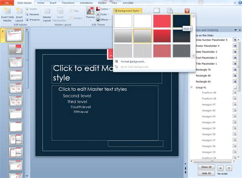 how to make your own powerpoint template create your own powerpoint template free