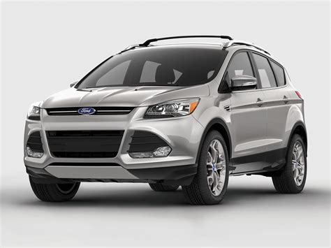 suv ford escape 2013 ford escape price photos reviews features