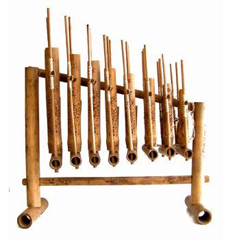 beberapa jenis alat musik tradisional jawa barat baraya pasundan