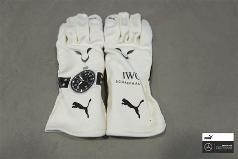 Mercedes Driving Gloves by Mercedes Amg F1 On Quot Win 1of10 Pumamotorsport