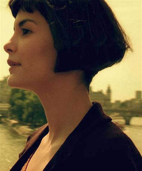 how to style your hair like audrey tautou short pixie its official getting my hair cut like this after grad on