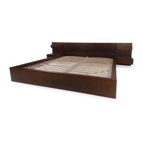 Used Bed Frames 81 Ikea King Bed Frame With Headboard Beds