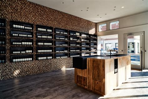 aesop store by tacklebox washington dc 187 retail design