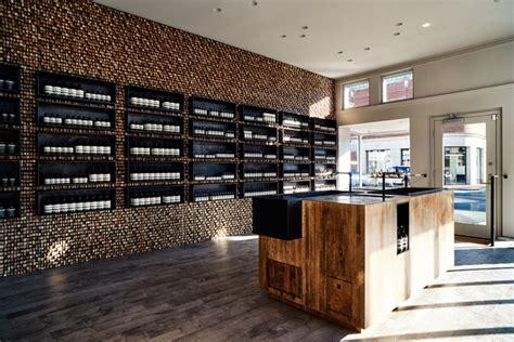 Aesop store by Tacklebox, Washington DC » Retail Design Blog