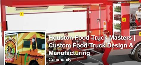houston design center food truck houston food truck masters reviews and food truck builder