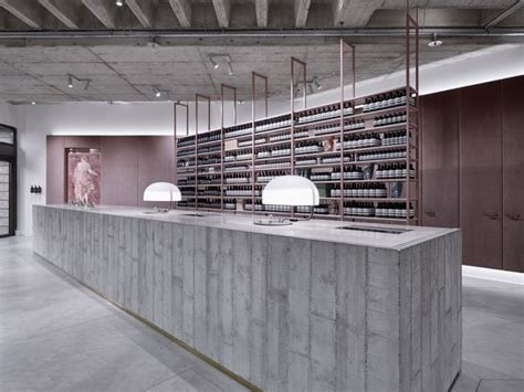 home design store munich aesop store by einszu33 munich germany 187 retail design blog