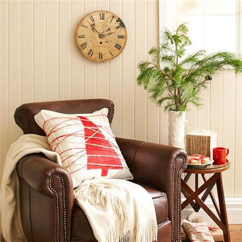 quick decor quick and easy christmas decoration ideas for a great
