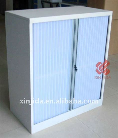 Tambour storage cabinets,tambour sliding door cabinet(ABS