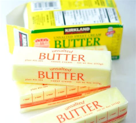 Unsalted Butter Shelf by Ghee Clarified Butter In 20 Minutes Anto S