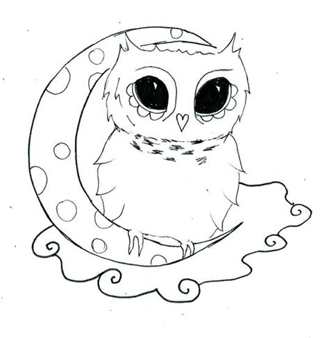 tattoo outline creator 17 best ideas about simple owl drawing on pinterest owl