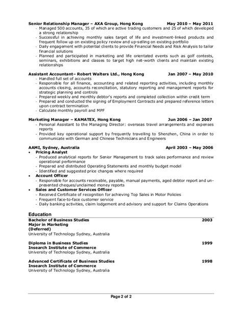 mabel resume au