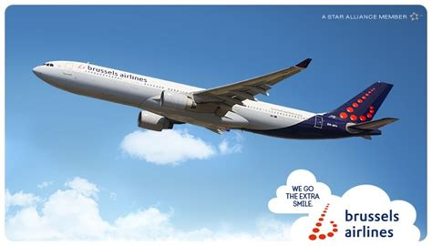 brussels airlines r駸ervation si鑒e ausgezeichnete brussels airlines bcd travel move german