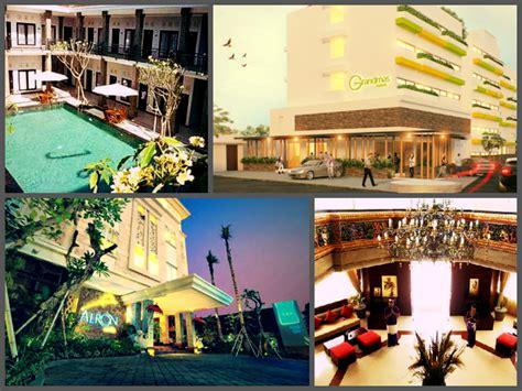 Bintang Merah Bali hotel murah di bali dekat joger