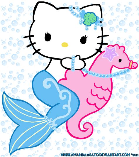 hello kitty mermaid google search hello kitty