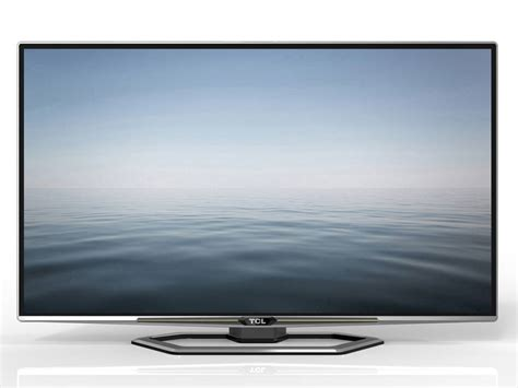 Living Room Tv by Tcl Making 50 Inch 4k Hdtv For 999