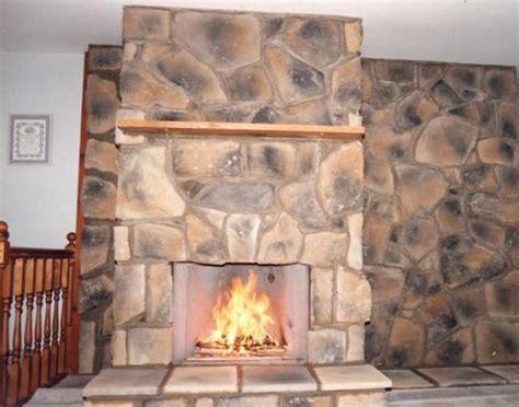 Retrofit Fireplace by Bellfires Vent Retrofit Unit Bsv