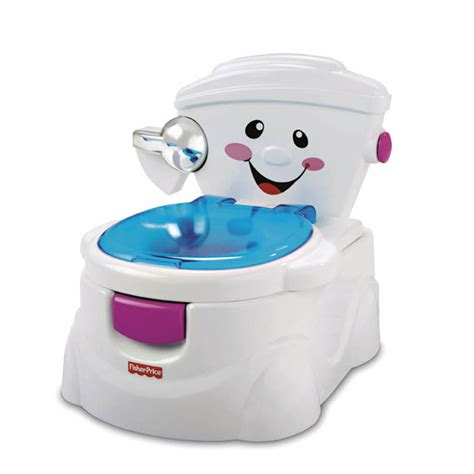 Diskon Potty Cheer For Me cheer for me potty by fisher price potty concepts