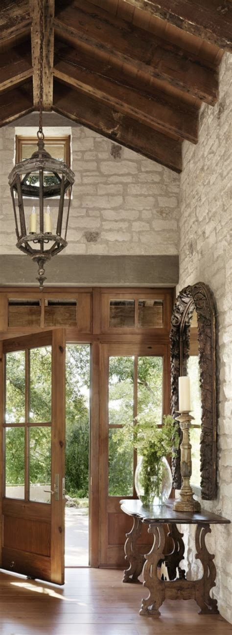 rustic elegant home decor 25 best ideas about french rustic decor on pinterest