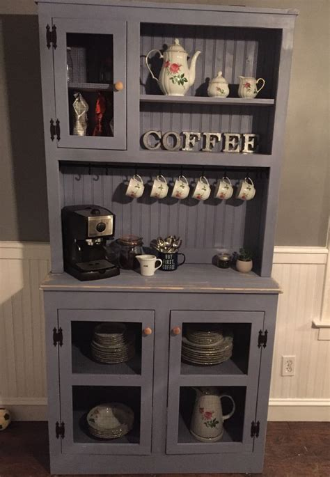 Hutch Restaurant 17 Best Ideas About Bar Hutch On Coffee Area