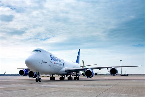 panalpina  atlas downplay air freight contract change