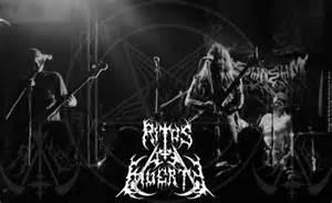 ritos de muerte ritos de muerte encyclopaedia metallum the metal archives
