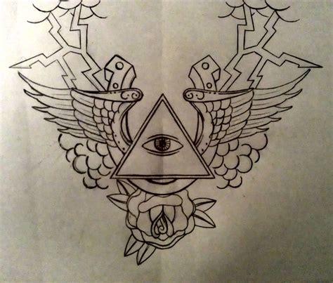 traceable tattoo designs design by swetattoo on deviantart