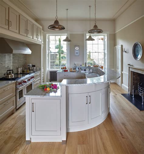 21 impressive cool kitchen island design ideas