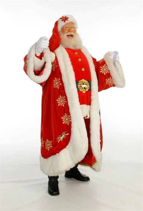 image gallery santa robe