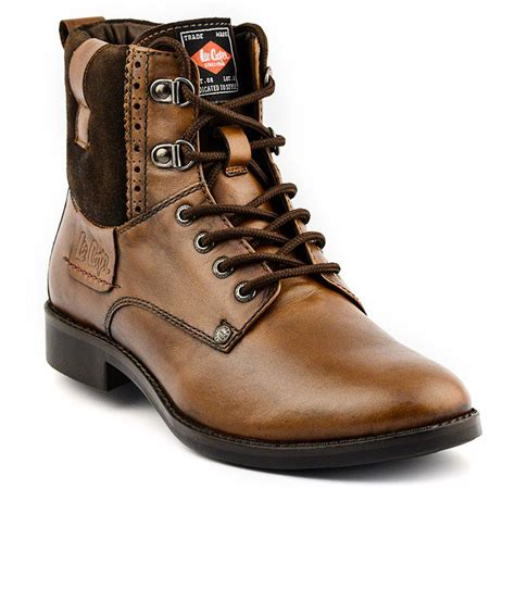 cooper boots price in india buy cooper