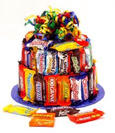 snackology 7 no bake creative birthday cakes
