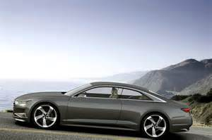 Audi A7 Coupe Price Conceptions Of New Audi A7 Or A9 Coupe And Cabrio 2016 2017