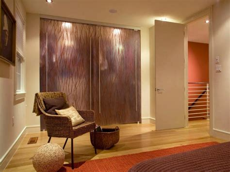 Decorating Ideas For Bedroom Door 10 Inspiring Interior Doors Hgtv
