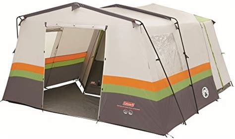 coleman awning coleman front extension awning for cortes octagon 8