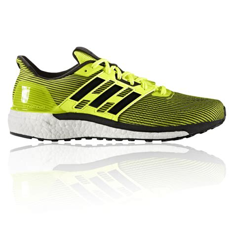 yellow sneakers mens adidas supernova mens yellow sneakers running road sports