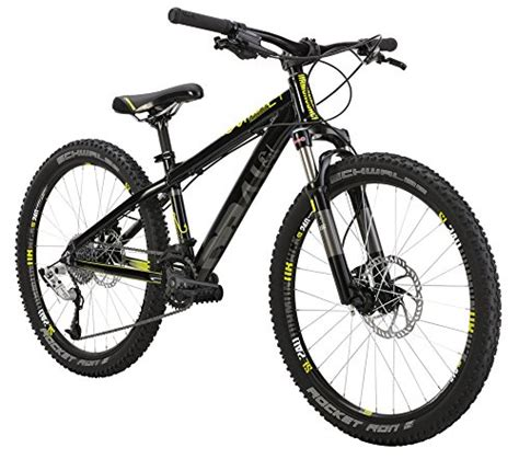 24 Inch Frame Mountain Bike by Diamondback Bicycles 2015 Sync R 24 Complete