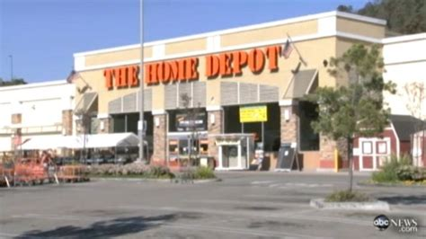 home depot customers in horror as attempts to