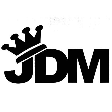 Sticker Graftac Custom 7 Cm X 7 Cm 14cm 7 7cm japan jdm crown vinyl window decal car stickers